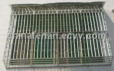 Stainless Steel Gates (Theftproof001) - China Gate, Fen An