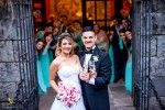 Casamento Rosa e Azul Tiffany   Blog de Casamento DIY da Maria Fernanda