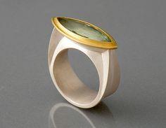 #Handmade #Ring by Chris Carpenter