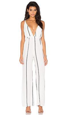 5c81bf5a712f FAITHFULL THE BRAND Shutterbabe Jumpsuit in C est Stripe Print