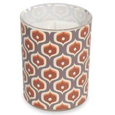 SEVENTIES toffee apple scented candle