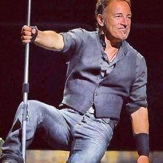 Bruce. ~ Hot, Hot, Hot!!!