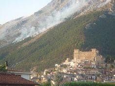 Celano, Italy province of L'Aquila Abruzzo
