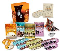 complet seri, favourit moviestv, beaches, chinabeachdvd set, dvd box, china beachawesom, entertain, complet dvd, box set