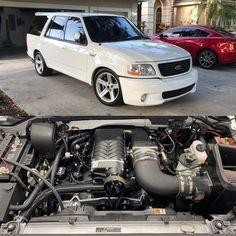 Engine Swap, Ford Explorer, Thunder, Engineering, Car, Vehicles, Automobile, Technology, Autos