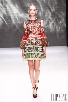 A Sebastian Gunawan Hcaw Batik Dress, Peplum Dress, Batik Mode, Other Outfits, Cute Outfits, Sebastian Gunawan, Batik Fashion, 2016 Fashion Trends, All About Fashion