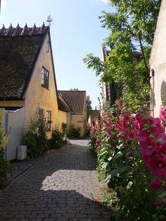 Dragor Village, Copenhagen