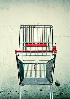 Shops Closed on Sundays Photography. — © atelier olschinsky, 2008