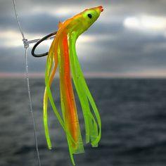 Favorite Fishing Lures