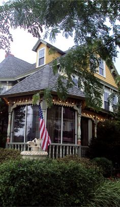 The Buttery - Restaurant and Bar, Lewes, Delaware