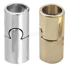 Metal Magnetic Clasps Connector Findings for Jewelry Leather bracelets Crafts