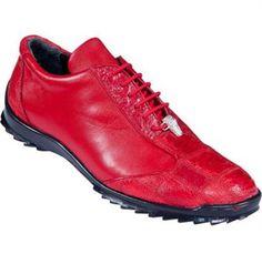 Rojo Casual Zapatos