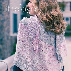 Lithofayne, my inspi