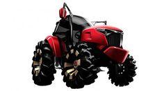 Ken Okuyama's Yanmar Y-Concept Tractor Car Design Sketch, Car Sketch, Yamaha Motor, Heavy Machinery, John Deere Tractors, Premium Brands, Machine Design, Heavy Equipment, Concept Cars
