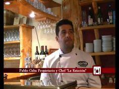 El Sibarita Tv / Prog 06 / La Estación (Intiyaco) - YouTube