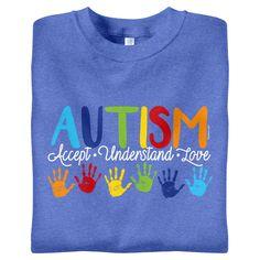 Autism Awareness T-Shirts & Gifts | WorkPlacePro