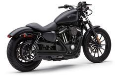 Cobra Power Pro 2 into 1 Exhaust System for Harley Davidson