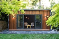 Why You Should Invest In A Garden Room!