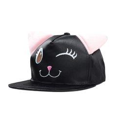 ffd74bfef31 Men Women Lover Cartoon Animal Snapback Sport Bsseball Cap Sun Visor  Adjustable  Unbranded  BaseballCap