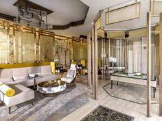 Bangkok | 曼谷文华东方公寓,Joyce Wang顶级杰作