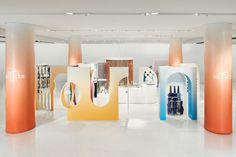 Hermes store by StoreyStudio Seattle  Washington