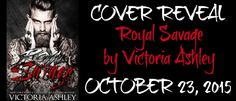 Cover Reveal and Pre-Order Blitz- Royal Savage by Victoria Ashley Good Romance Books, Favorite Book Quotes, Gray Eyes, Close My Eyes, Cover Model, His Eyes, Bad Boys, Savage, Victoria