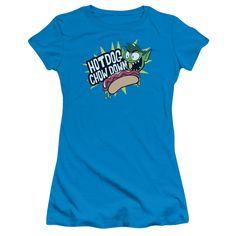 Teen Titans Go!: Chowdown Junior T-Shirt