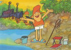 A Nagy Ho-ho-ho Horgász