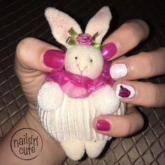 Nail Art, Christmas Ornaments, Holiday Decor, Nails, Cute, Finger Nails, Ongles, Christmas Jewelry, Kawaii