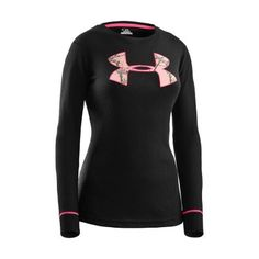 Under Armour® Women's Tackle Twill Crew Sweatshirt