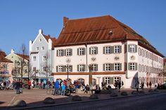 Erding, Germany