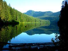 Blue Lake Creek — Washington Trails Association