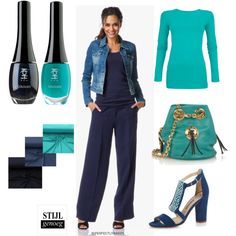 Variety rules by langgenoeg on Polyvore featuring mode, Delphine Delafon and By Malene Birger
