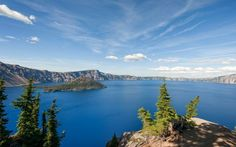 A Guide to the National Parks of Oregon