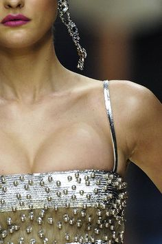 Valentino Spring 2008 Couture