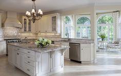 Lauren Nicole Designs   Kitchen Interior Design Charlotte NC