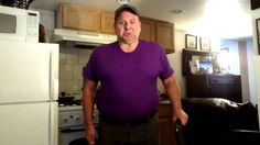 """Trials and Tribute -Video Blog 105 by John """"JC""""Colyer:Put on Purple for Lupus Awareness Day"""