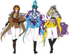 Raikku, Suicune, and Entei male Gijinka Pokemon Pokemon Fan Art, My Pokemon, Pokemon Fusion, Pokemon Cosplay, Character Concept, Character Art, Pokemon Human Form, Pikachu, Monsters