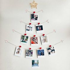 Your kitchen needs to be one of the cleanest areas in your house.(READ MORE)Here is another very easy and yet so gorgeous DIY for Christmas. Wall Christmas Tree, Christmas Room, Christmas Crafts, Office Christmas, Christmas Photos, New Years Decorations, Christmas Decorations, Vintage Diy, Vintage Christmas Cards