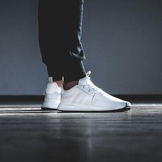 Adidas X PLR White