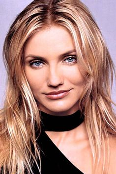 Cameron Diaz Birth Name: Cameron Michelle Diaz Date of Birth: August 1972 Birthplace: San Diego, California Occupation: Actress, Model Father: Cuban Amercian Mother: English German Cherokee Nationality: American Pretty People, Beautiful People, Beautiful Women, Beautiful Eyes, Hollywood Actresses, Actors & Actresses, Yasmine Bleeth, Leslie Mann, Foto Portrait