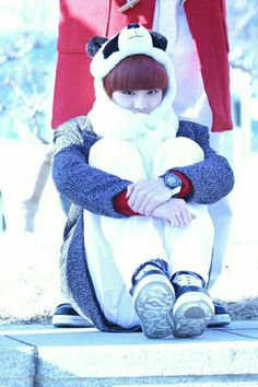UP10TION 업텐션 || Wooshin우신