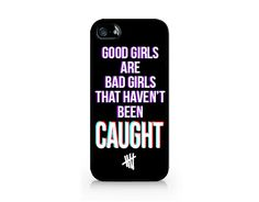 Hey, I found this really awesome Etsy listing at https://www.etsy.com/listing/195317972/ipc-258-good-girls-are-bad-girls-that