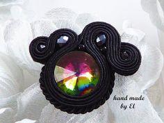 Hand made by EL: pierscionek