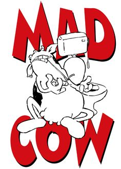 MAD COW 3