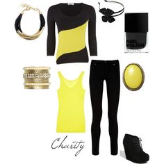 Queen Bee...outfit