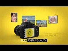 Nikon D3200 - I AM EASY FOR EVERYONE