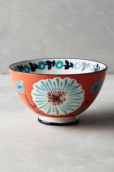 Illaria Bowl - anthropologie.com