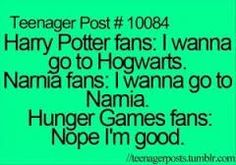 I WANT TO GO TO HOGWARTS!