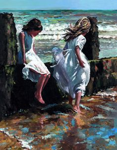 Sheree Valentine Daines - Glorious Days